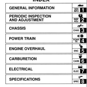 dodge caravan car service repair manual 2001 2002 2003 2004 2005 2006 2007 download