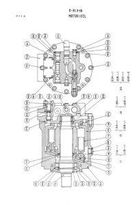HITACHI UH12-7 UH12LC-7 UH143 UH143LC EXCAVATOR EQUIPMENT