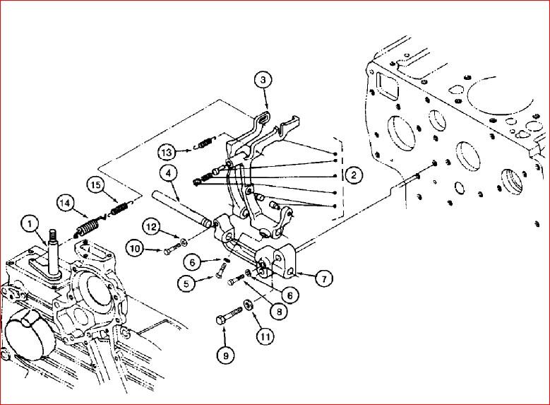 Case 1838 Skid Steer Loader Parts Catalog Manual-PDF