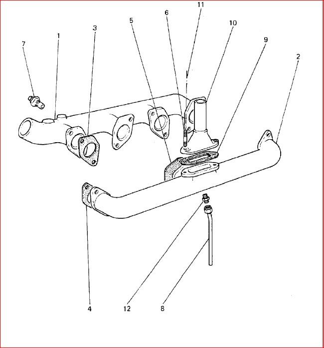 Case 580f Construction King Backhoe Parts Catalog Manual