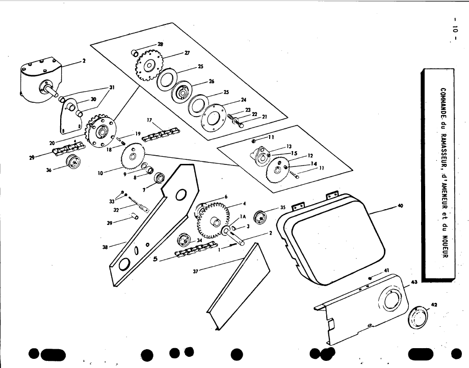 Spare Parts Catalog New Holland 67 68 69 70 71 Square