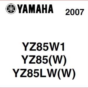 Yamaha Xt 200 250 350 Repair Manual ~ HeyDownloads