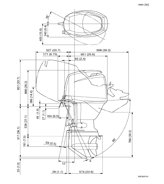 2005-2006 Yamaha 75hp Efi 4-stroke Outboard Repair Manual