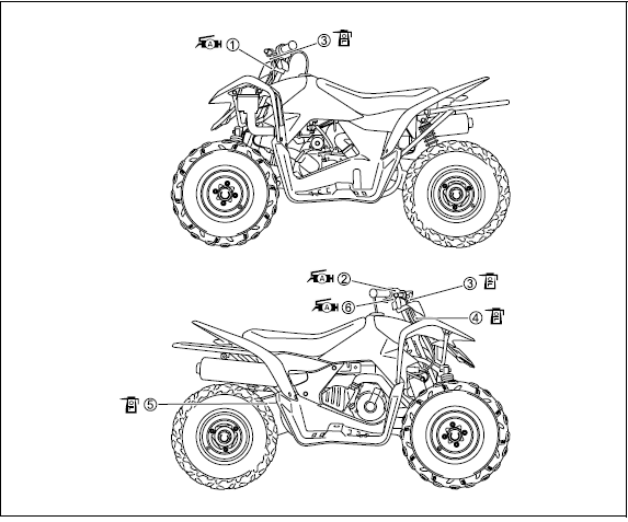 2007-2014 Suzuki Lt z90 Quadsport Service Repair Manual