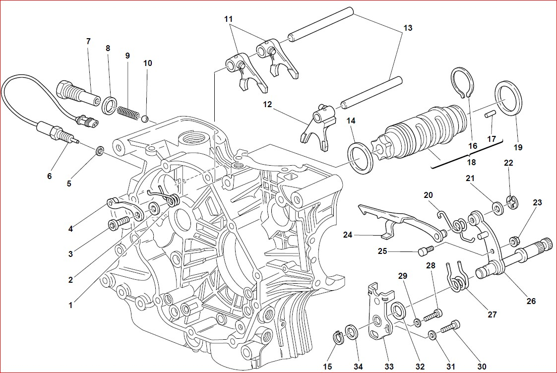 Ducati 620s Ie 1999-2004 Online Service Repair Manual