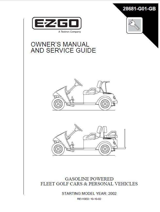 Electric Vehicles Ez Manual Guide