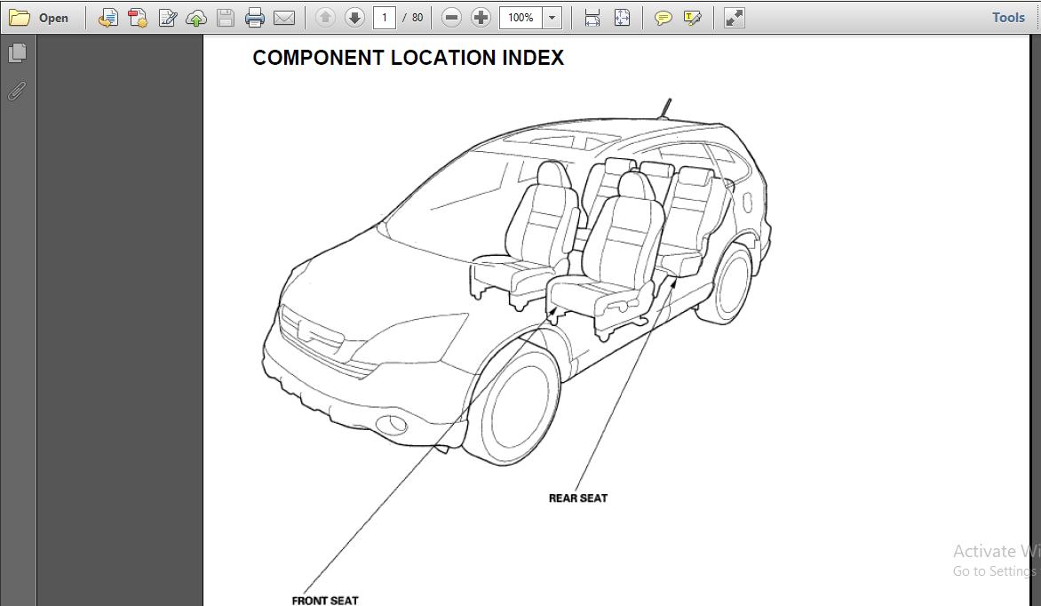 2005 honda crv workshop manual transmission