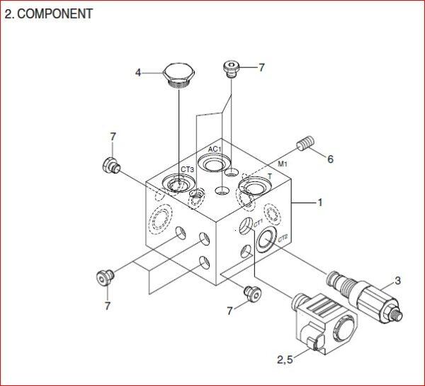 Hyundai R210w 9 Wheel Excavator Service Repair Manual