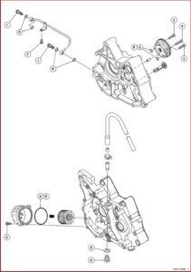 Kawasaki Klx110 Klx110l 2010-2015 Service Repair Workshop