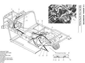 Kawasaki Mule 1000 1989-1997 Workshop Repair Service