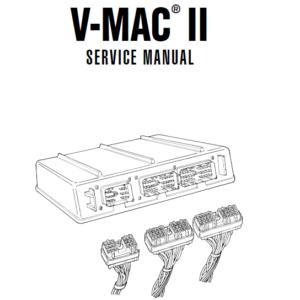 Mack Vmac Ii V mac 2 Service Manual ~ HeyDownloads
