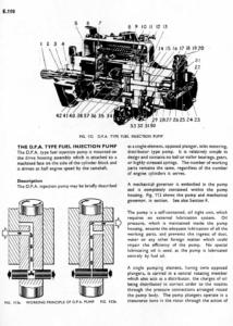 Massey Ferguson Mf35 And Mf40 Workshop Repair Manual - PDF ...