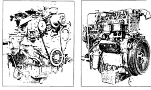 Massey Ferguson Mf 33 Service Repair Workshop Manual