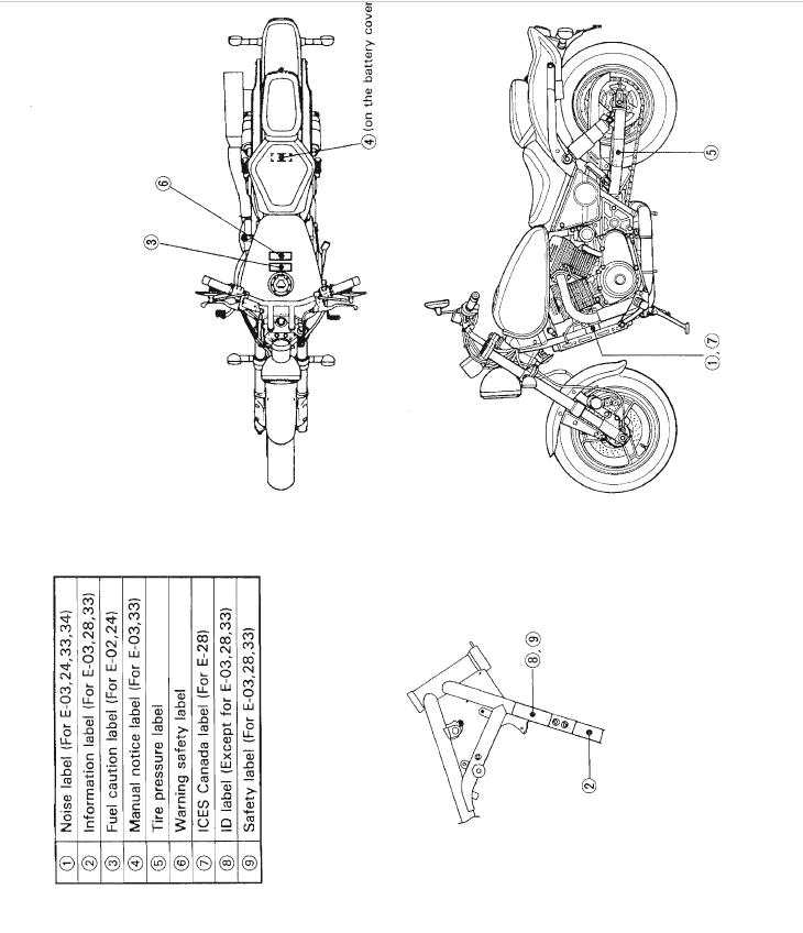 Suzuki Vz 800 Marauder 1997 2009 Factory Service Repair