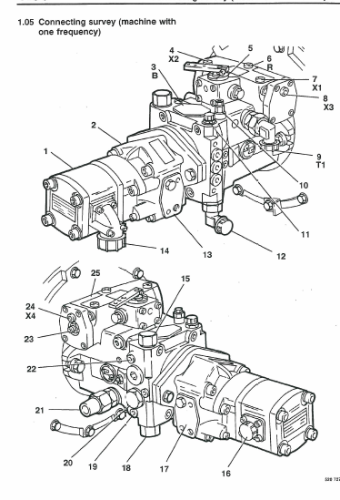 Bomag Bw142d 2 And Bw172d 2 Instruction For Repair Shop