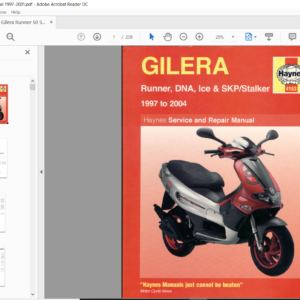 Gilera Archives Heydownloads Manual Downloads