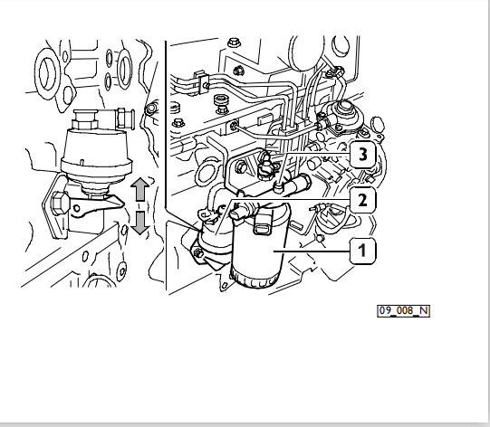 IVECO N SERIES MECHANICAL INJECTION SYSTEM USE AND MANUAL