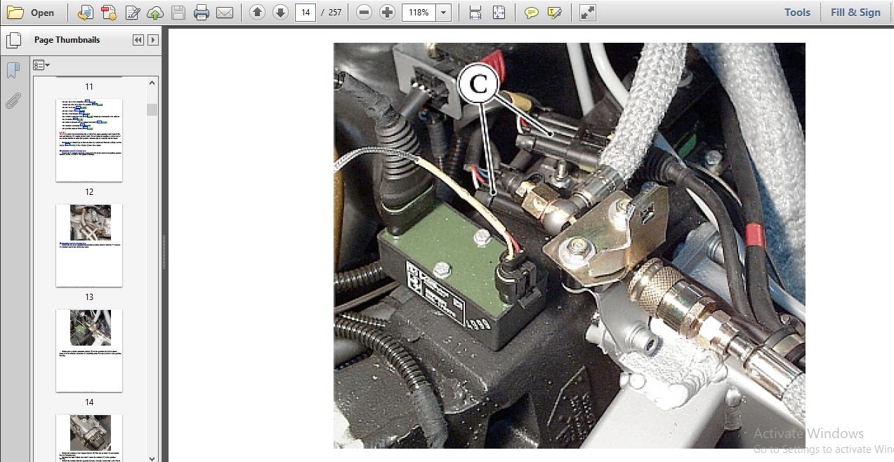 Specialist Ferrari 360 Gearbox Transmission Workshop ...