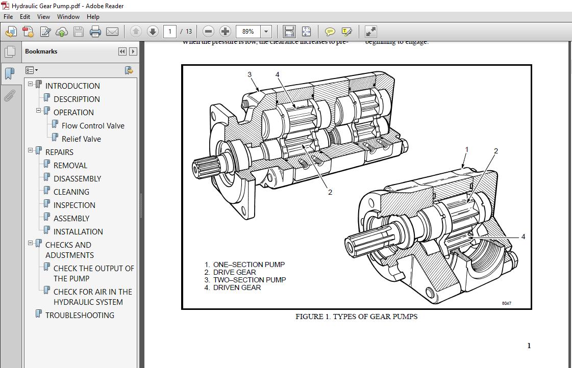 Hyster E30 50B, E60BS, E60 120B service manual - PDF DOWNLOAD ~  HeyDownloads - Manual Downloads | Hyster Wiring Diagram E60 |  | HeyDownloads