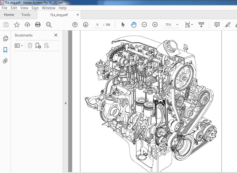 Iveco Fia Engine Repair Manual Pdf Download Heydownloads Manual Downloads